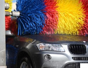 4 Tips For Keeping Your New Ride Pristine