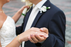 """Don't Say """"I Do"""" Without A Policy"""
