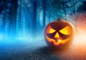 Stay Safe This Halloween!