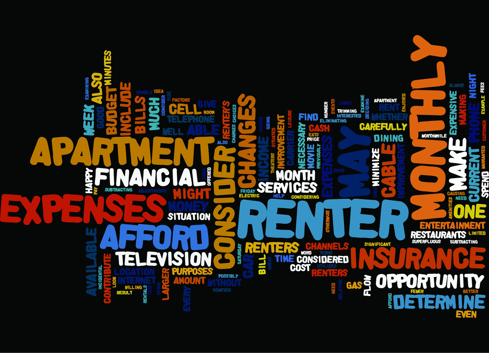 Home Renters Insurance >> Protecting Your Rental | Bell Black Insurance