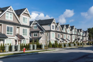 Finding The Right Protection For Your Townhome
