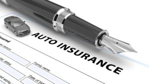 Keeping Auto Insurance Rates Low With a Spotty Driving Record