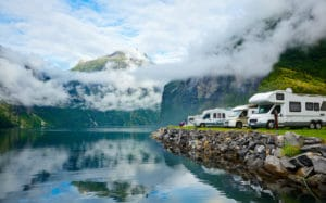 Safely Enjoy Your Camping Trip With These Tips