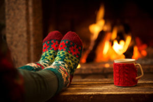 How To: Clean Your Fireplace