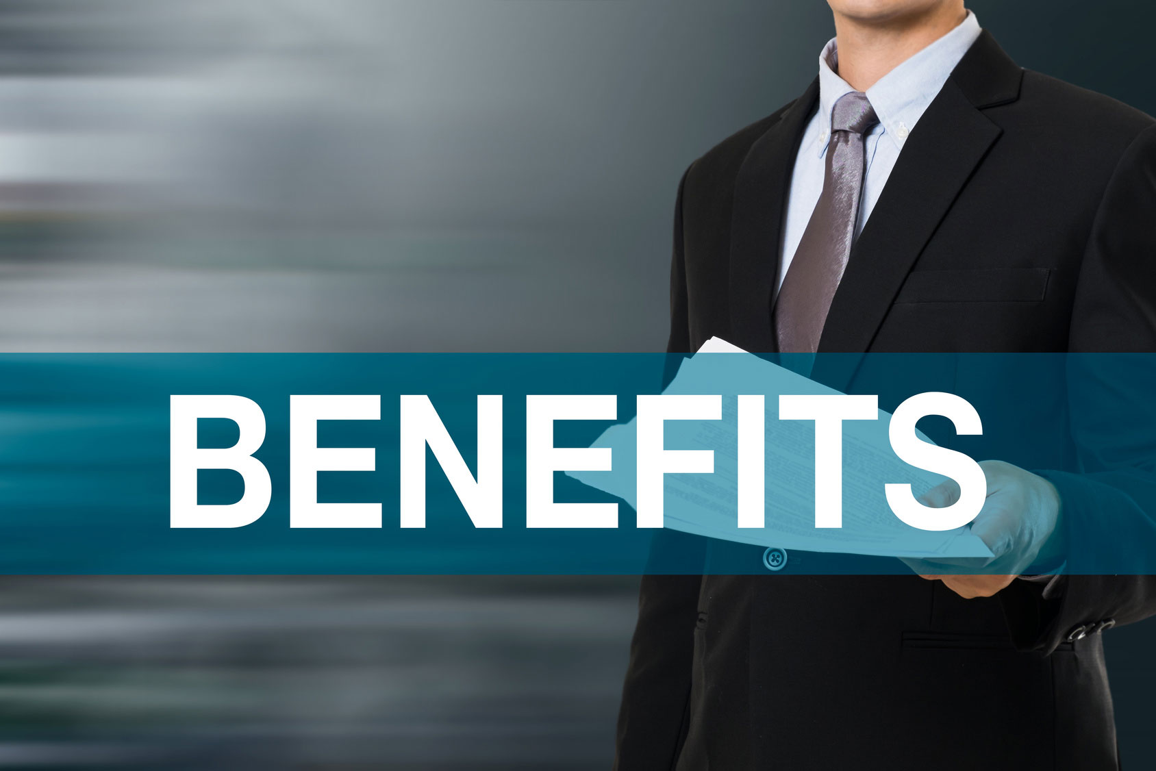 why employee benefits matter so much for your business