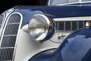 Get Your Classic Car Out of Winter Storage the Right Way