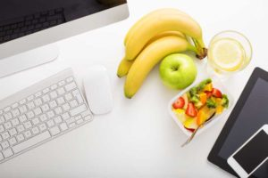 Are Your Office Snacks Healthy?