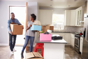 Pack Up Your Car Insurance When Moving Home