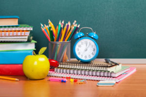 Get the Family Prepped for School with These Tips