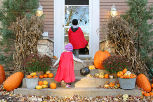 Home Halloween Tips