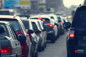 Five Ways to Make Your Commute Less Stressful