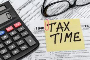 Tips to Prepare for Tax Season