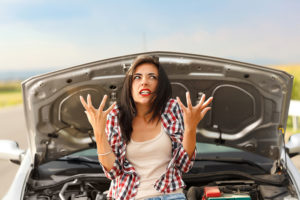 Common Reasons Cars Break Down