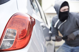 How to Safeguard Your Car From Theft