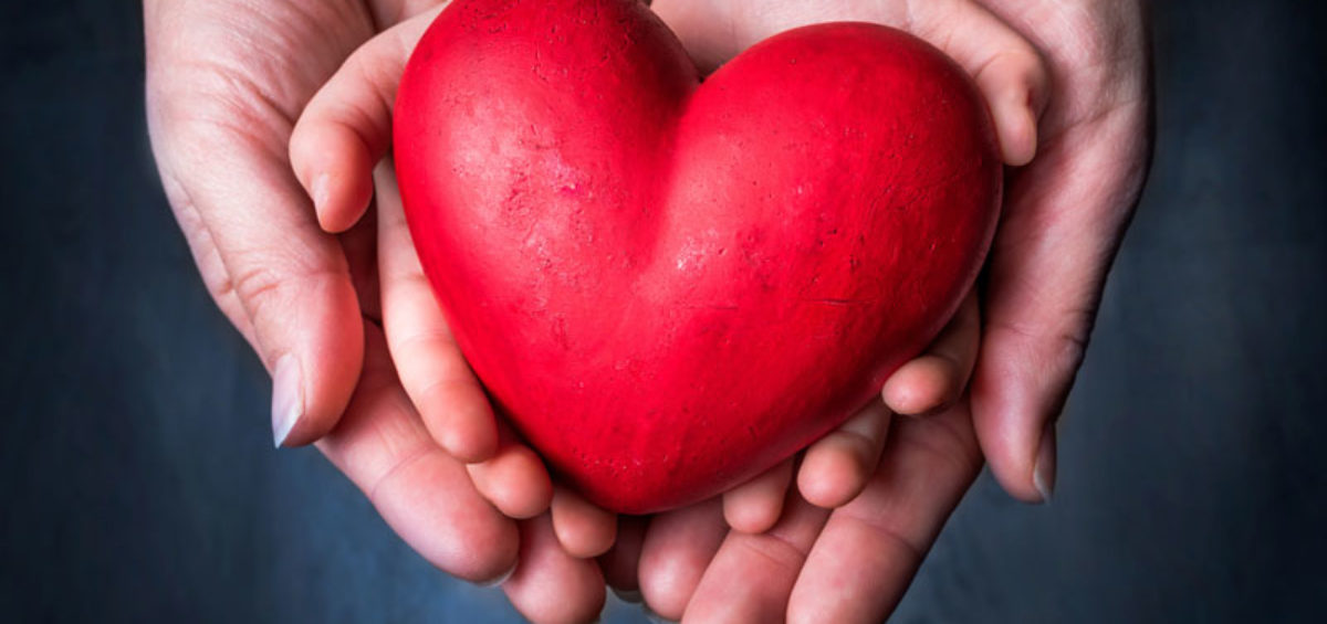It's National Heart Month – Load Up on These Heart-Healthy Foods