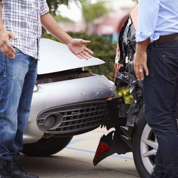 Why Buy Uninsured Motorist Coverage?
