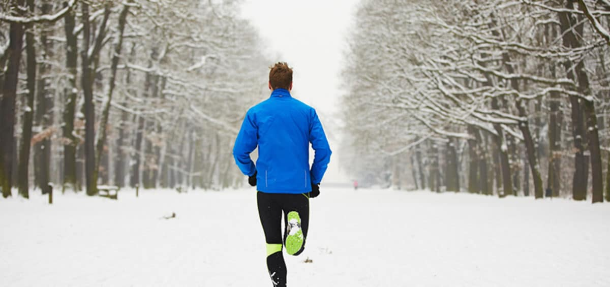 4 Ways to Stay Active Over Winter