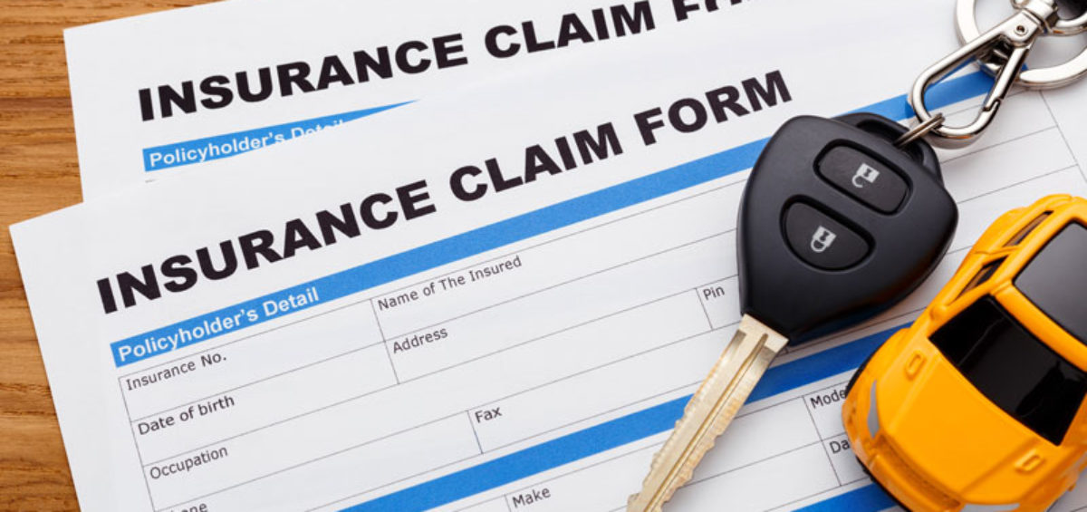 an-insurance-claim-form