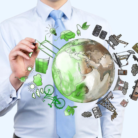 eco friendly business ideas