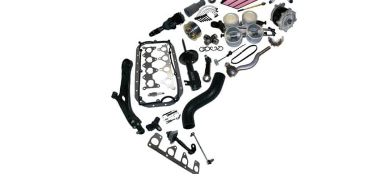 OEM and Aftermarket parts