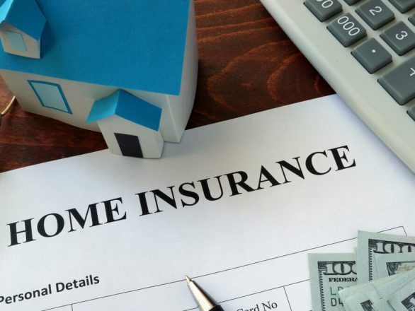 Will My Home Insurance Cover My Property When I Relocate
